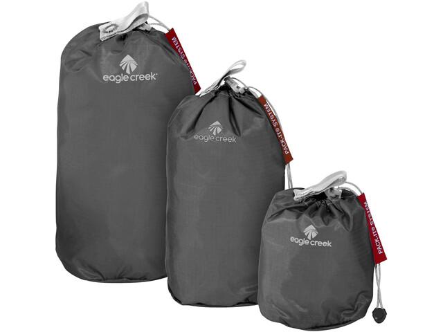 Eagle Creek Pack-It Specter Stuffer Set Mini ebony